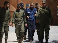 Kassam Komutanı Fukaha'nın Katilleri Gazze'de İdam Edildi