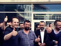 Mustafa Akkaş Serbest Bırakıldı