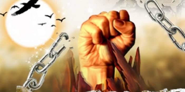 Filistinli Tutsakların Açlık Grevi  Zaferi !