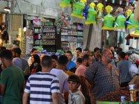 İsrail'den Gazzeli Tüccarlara Seyahat Yasağı