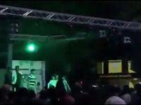 Batman'da Cılgın Dans'lı Ramazan Şenlikleri  Rezaleti