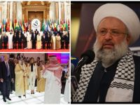 Lübnanlı Sünni Alim: Hizbullah, Suriye Halkına Karşı ...