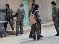 Amerika'dan  Türkiye'ye YPG Mektubu