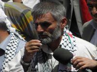 Mavi Marmara Gazisi Abdulhalim Almalı Hakka Yürdü