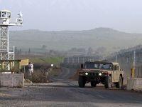 ABD İlk Kez Golan Kararına Hayır Dedi