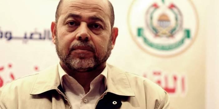 Hamas'dan İlhak  Planı Uyarısı