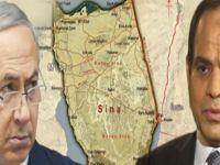 Netanyahu ve Sisi, Kahire'de Görüştü İddiası