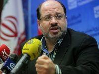 Hamas  Lideri İran'da Konuştu