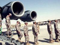 111 Türkiye Askeri Katar'da