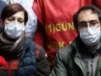 Gülmen ve Özakça'nın Avukatları da Açlık Grevine Başlıyor