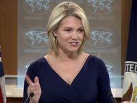 ABD:Türkiye'ye Çağrı Yapıyoruz