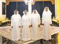 Katar: Tüm Projelerimizi Türkiye'yle Yapacağız
