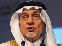 Suudi Prens İranlı Muhaliflerin Toplantısında Konuştu