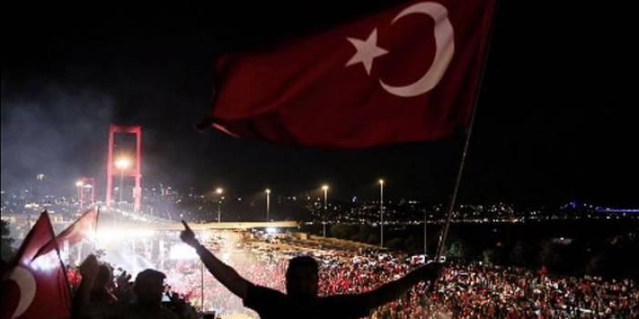 'Yeni Darbeyi Ulusalcılar Yapabilir'