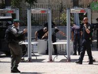 Kudüs Birleştiriyor: 'Aksa için Ortak Ses'