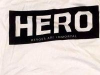 Hero'nun  Sırrı  Ortaya Çıktı