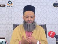 Cübbeli Ahmet'in Haccac Açıklaması (VİDEO)