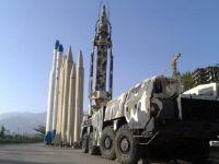 İran, Uzaya Uydu Gönderdi