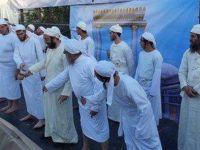 Siyonistler  Mescid'İ Aksa'yı Yıkmak İçin Özel Kurs Düzenliyorlar
