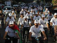 HÜDA- PAR    İsrail Konsolosluğu Önünde Açıklama Yapacak