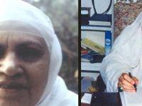 Kardeşlerin Annesi: Zeynep el-Gazali