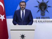 """""""AK Parti'nin ve Cumhur İttifakı'nın Oy Oranı"""""""