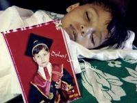 Ablukanın Son Şehidi 5 Yaşındaki Muhammed