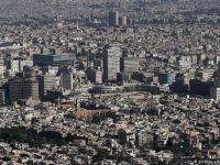 Şam'da 5 Yıl Sonra Bir İlk