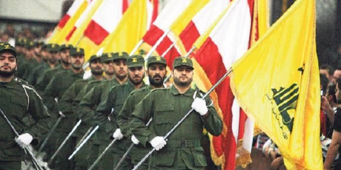 Siyonistlerden Hizbullah İtirafı