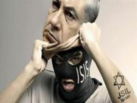 İsrail Uşağı DAEŞ  !