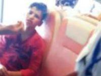 12 Yaşındaki Suriyeli Besil'e, Vapurda Dayak Atıldı!
