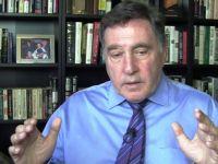 Siyonist Uzman : İran ve Türkiye'nin İşbirliği Rahatsız Edici