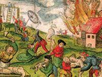 Avrupa'nın Yamyamlık  Tarihi