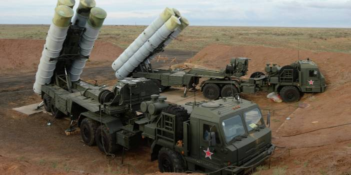 ABD: Türkiye'nin S-400 Denemesiyle ilgili Yaptırımlar Masada