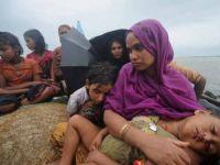 Dünyanın En Mazlum Milleti: Rohingyalar