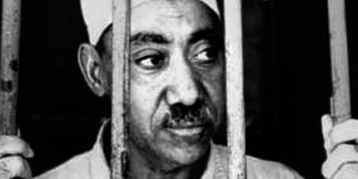 Abdullatif Al-i Şeyh: O (Seyyid Kutub) Büyük Teröristtir