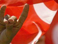 MHP'den Bozkurt İşareti Açıklaması