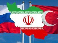 Türkiye İran Rusya  İdlib'e Ortak Operasyon Yapacak İddiası