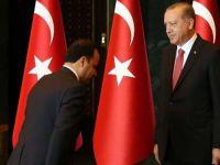 Aym Başkanı Arslan: Allah'tan Başka Hiç Bir Gücün Önünde Eğilmedim, Eğilmem