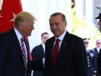 Erdoğan-Trump Görüşmesinin Tarihi Belli Oldu