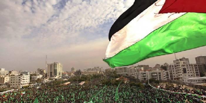 Hamas'dan Suriye Saldırısı Açıklaması