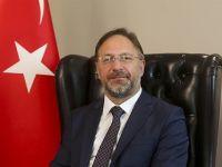 """"""" Ruhunda Fethullah Gülen'in Misyonunu Taşıyor"""""""