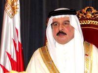 Bahreyn Kralı: İsrail İle Diyalog Kurulmalı