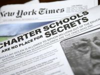 New York Times'ta 'Aldatma İmparatorluğu: Gülen'İlanı