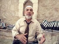 Şeyh Nacih Bukeyrat'a Mescid-i Aksa'dan Uzaklaştırma Cezası!