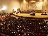 Irak Parlamentosu'ndan Kudüs Açıklaması