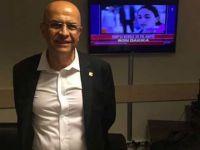 Enis Berberoğlu Hastaneye Kaldırıldı