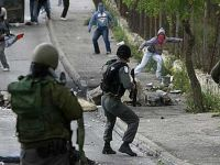 Kudüs'te Feda Eylemi: 3 Siyonist Öldürüldü