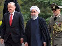 Ruhani'nin  Temsilcisi  Erdoğan'a 'ABD'yi Pişman Etmeye Kararlıyız'