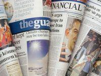 Dünya Basınında Türkiye-ABD Vize Krizi